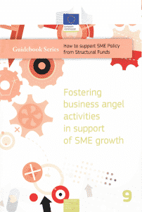 Guidebook Fostering Business angel activities in support of SME growth