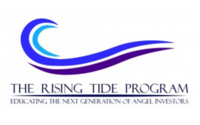Rising Tide Program Educates Next Generation of Angel Investors